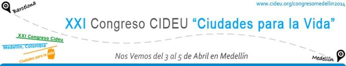 Congreso Medellín