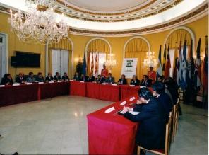 2010 12 03 Inauguración CIDEU - Foto 01